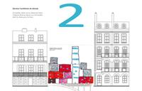 Saumur Habitat Concours Enfant Dessine La Maison Ou L Immeuble
